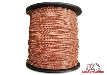 arame ondulado cobre