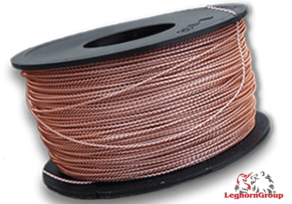 Arame Ondulado Nylon/cobre