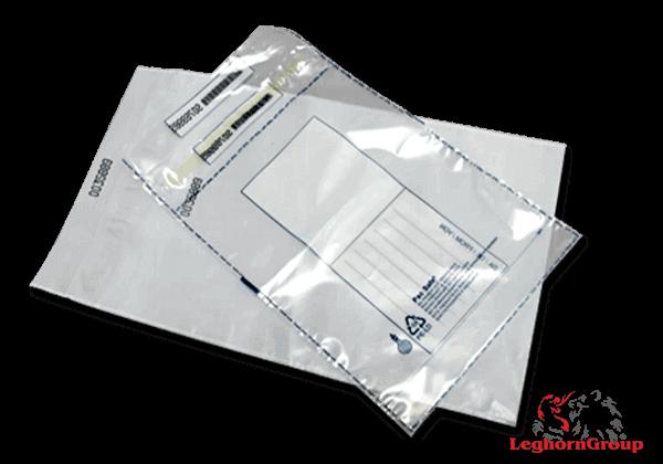 Envelope De Segurança Bag Safe