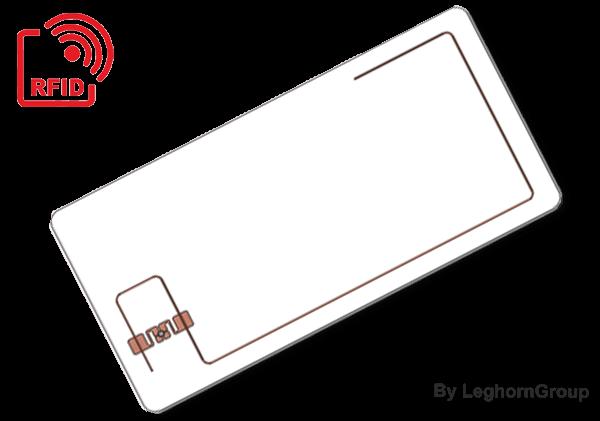 Etiqueta UHF RFID Para Pneumáticos