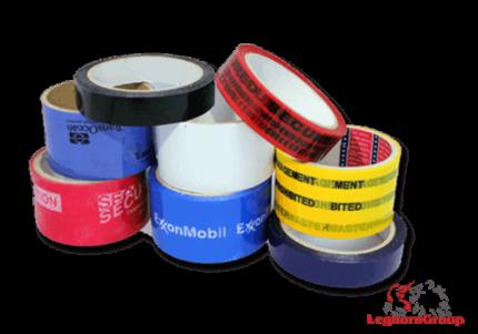 fita adesiva colorida personalizada
