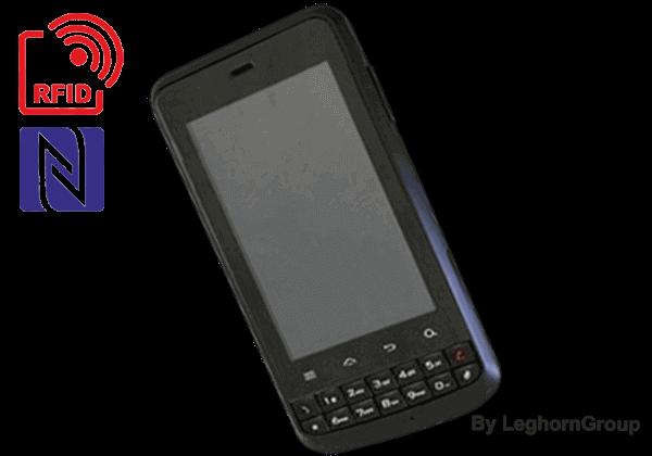 Leitor RFID NFC (EPR-CM398)