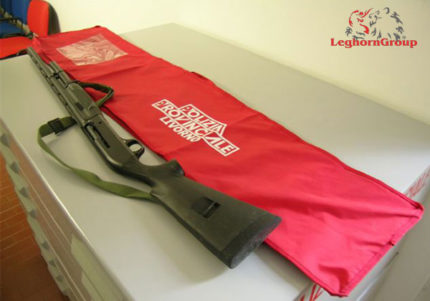 mala apreensão armas copenhagen