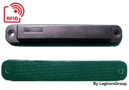 metal tag para contentores rfid uhf ts10