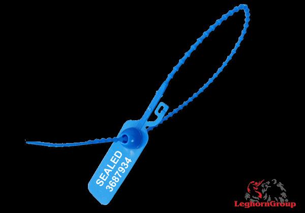 Selo Plástico Regulável Adjustseal 3.3×425 Mm