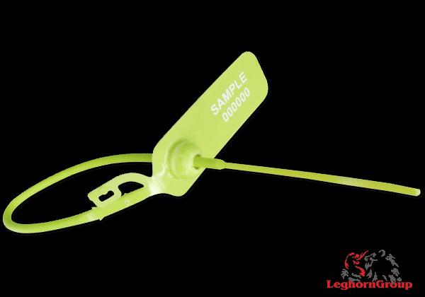 selo plástico regulável fecho metalico jupiter 2x315mm