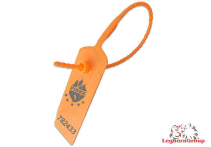 selo plástico regulável para extintores twiggyseal 22x190mm
