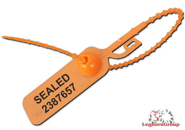 Selo Plástico Regulável SCITE SEAL 3,3×425 MM