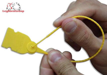 selo plástico regulável scite seal lgh 103 2x270mm