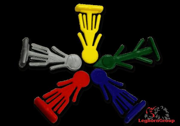 Selo Plástico Para Bidões DRUMLOCK
