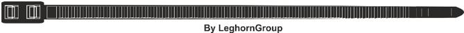 fascette autobloccanti standard doppia numerazione