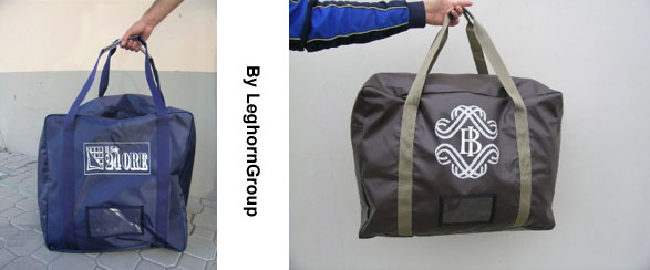 borsa di sicurezza portadocumenti