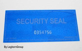 etichette sicurezza compagnie aeree aereoporti