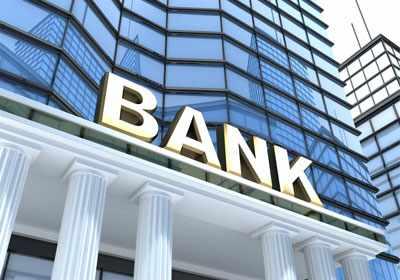Bancos e transportes valores