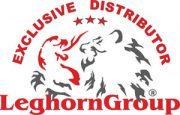 Exclusive Distributor Logo