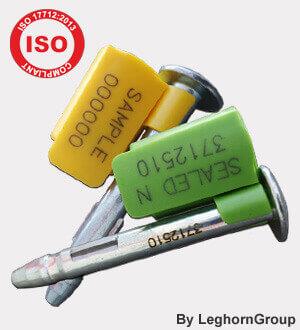 selos de alta segurança