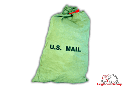 saco postal matera