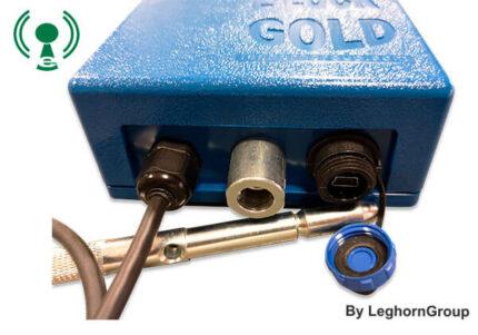 selo eletrónico e-lock gold+